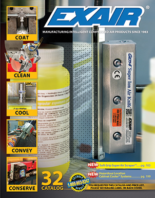 EXAIR Catalog 32
